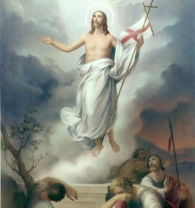 Invierea Domnului catolici