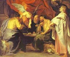cei 4 evanghelisti
