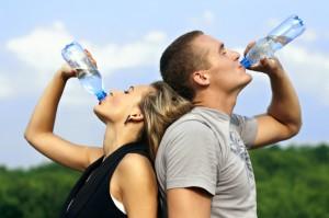 cura cu apa