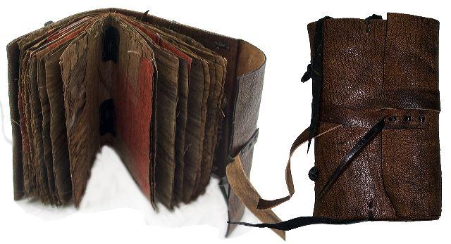 Manuscrisele de la Nag Hammadi