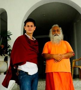 Kriya Yoga Swami Shankarananda Babaji
