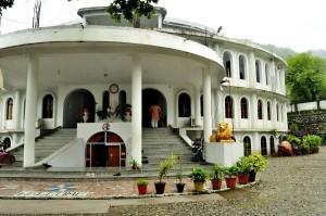 Kriya yoga Shram Rishikesh India