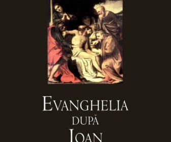 Evanghelia dupa Ioan - Rudolf Steiner