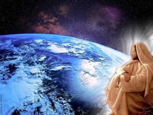 Isus Hristos - Spiritul Pamantului