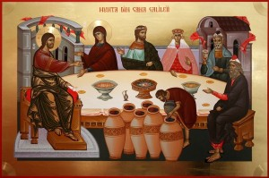 Nunta din Cana Galileii 2