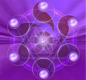 Cubului lui Metatron
