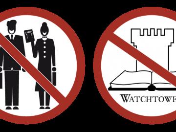 Evitati Martorii lui Iehova