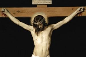 Iisus Christos - Misterul de pe Golgota