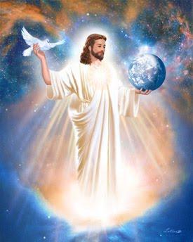 Iisus Christos Printul Pacii