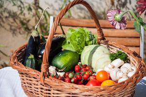 Cos de legume