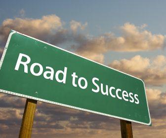 Drumul spre succes