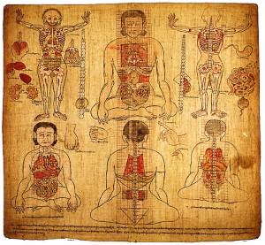 Tibetan med
