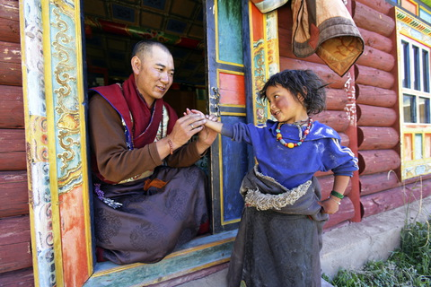 Tibetandoctor