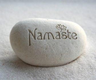 Namaste Namaskar