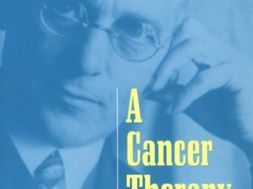 Max Gerson - Terapie de vindecare a cancerului