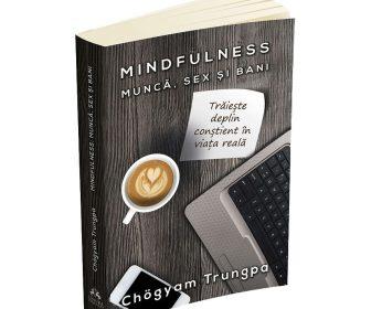 Chongyam Trungpa - Mindfulness - Muncă, sex și bani